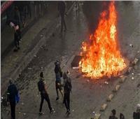 عاجل| هجوم على سفارة الأرجنتين بتشيلي
