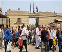 الإفراج بالعفو عن 100 نزيل والشرطي عن 344 بمناسبة 6 أكتوبر