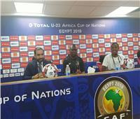 لاعب منتخب زامبيا الأوليمبي: «نواجه كوت ديفوا بكل شجاعة»