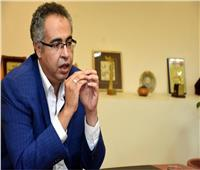 إسماعيل مختار: تأسيس فرقة «المواجهة والتجوال» وشعبة جديدة لـ«مواهب مصر»