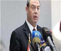 سفير فلسطين بالقاهرة يشيد بجهود مصر لوقف العدوان الإسرائيلي على قطاع غزة