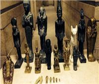سفير فرنسا بالقاهرة: أعدنا 12 قطعة أثرية مسروقة إلى مصر العام الماضي