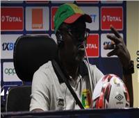 «ديارا» يعلن تشكيلة مالي الأولمبي أمام غانا