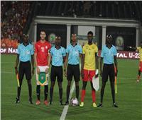 فيديو  مصر الأوليمبي يتعادل مع الكاميرون إيجابيا في الشوط الأول