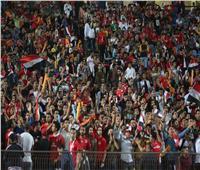 غضب جماهيري في مدرجات برج العرب بسبب الأداء