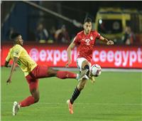 فيديو| مصر الأوليمبي يتعادل مع الكاميرون إيجابيًا في الشوط الأول