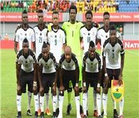 غانا تستهل مشوار التصفيات بثنائية في جنوب إفريقيا