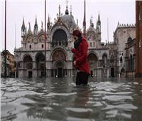 الأعمال الفنية في متاحف فينيسيا لم تتضرر جراء الفيضانات