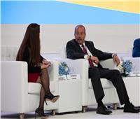 مصر تشارك في فعاليات المؤتمر العام لمنظمة اليونيدو في نسخته الـ 18 بابوظبى