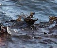 حقيقة تسرب بقعة زيتية بمياه النيل بمحافظة أسوان