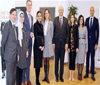رئيس المؤسسة العالمية السويسرية: مناخ الاستثمار في مصر يجذب شركاتنا للتوسع