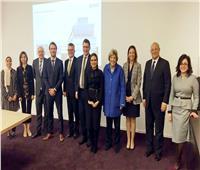 الاستثمار: 180 مليون فرنك سويسري من «ريتر» لتنفيذ 16 مشروع في 7 محافظات