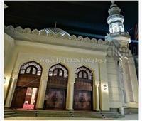 وزير الأوقاف يفتتح مسجد الشهيدين بقويسنا بتكلفة ١٧مليون جنية