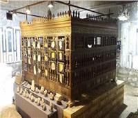 «الآثار» تكشف سبب انهيار «تركيبة حاكم جرجا».. وحكاية مسجد الإمام الشافعي