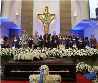 رئيس الإنجيلية في وداع القس مكرم نجيب: تظل حياتك نموذجا للقادة والخدَّام