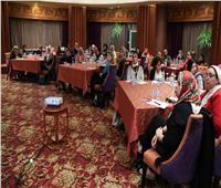 «القومي للمراة» ينظم ورشة عمل حول «مفاهيم النوع الاجتماعي والمحتوى الإعلامي»