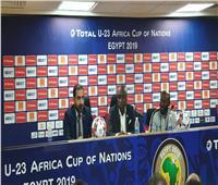 «نوتواني»: سعيد بالتأهل لنصف نهائي كأس الأمم الإفريقية