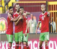 المغرب يفتتح مشواره في تصفيات الكان بالتعادل مع موريتانيا
