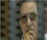 السبت.. «الإدارية» تصدر قرارا هاما بشأن الرئيس الأسبق «مبارك»