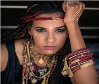 """منة حسين أول مطربة مصرية تترشح لجائزة """"هوليوود ميوزيك"""" العالمية"""