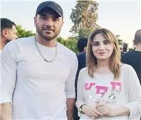 رنا محمود: التمثيل مع أحمد عز في «ولاد رزق٢» له مذاق خاص