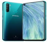 فيديو  مواصفات وسعر هاتف انفينكس «Infinix S5»