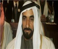 فيديو عمره 20 عاماً|الشيخ زايد: لا يمكن مقارنة مصر بشيء صغير مثل «قطر»