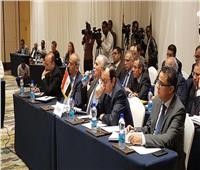 اليوم| ختام اجتماعات سد النهضة بأديس أبابا بحضور وزراء المياه بمصر والسودان