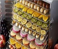 «نصائح مجربة».. الطريقة الصحيحة لتجفيف الفواكه في الفرن