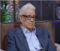 الروائى محمد جبريل: أنا موجود فى كل أعمال وسيرتى الذاتية جزء من رواياتى