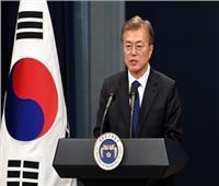 """الرئيس الكوري الجنوبي يجري محادثات قمة مع قادة دول """"الآسيان"""""""