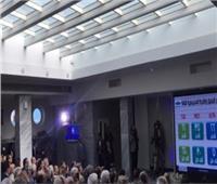 انطلاق حفل قناة السويس بمرور 150عامًا على افتتاحها