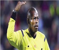 تعرف على حكم مباراة الزمالك ومازيمبي في دوري الأبطال