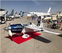 إيرباص تكشف عن أول طائرة سباق كهربائية صديقة للبيئة
