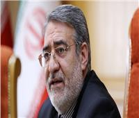 تهديد «متكرر» من وزير الداخلية الإيراني للمتظاهرين في بلاده