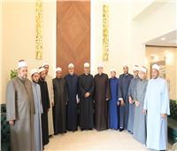 أمين «البحوث الإسلامية» لـ«قافلة مطروح»: احرصوا على معايشة واقع الناس