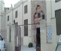حكايات| مسجد بيبرس بقليوب.. أسرار الكنز والبئر وسراديب تحت الأرض