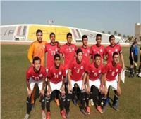 قائمة منتخب الشباب لبطولة شمال إفريقيا