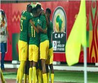 منتخب جنوب أفريقيا يغلق مرانه الأخير أمام وسائل الإعلام