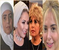 كيف مهدت صابرين لقرار خلع الحجاب من خلال أعمالها الفنية؟