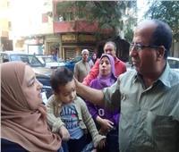 رئيس حي الزيتون بغلق حضانة أطفال