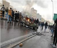 واشنطن تندد باستخدام «القوة المميتة» خلال الاحتجاجات في إيران