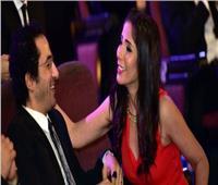 أحمد حلمي ومنى زكي مواليد برج العقرب.. تعرف على توافق العلاقة العاطفية بينهما