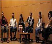 صور| عروض نادي السينما المستقلة بالإبداع بالإسكندرية