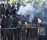 واشنطن تدين الاستخدام غير المبرر للقوة في هونج كونج