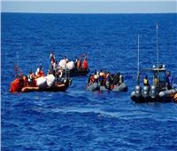 الشرطة البريطانية تعتقل 39 مهاجرا إيرانيًا على متن 4 قوارب