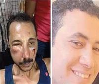 إخلاء سبيل الضابط المتهم بالاعتداء على «محامي المحلة»