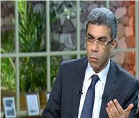 رزق: مصر ليس لديها أحزاب سياسية قوية