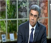ياسر رزق: السيسي باني الدولة المصرية الحديثة الثالثة