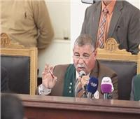 تايم لاين| المحطات الرئيسية في محاكمة «اقتحام قسم شرطة حلوان»